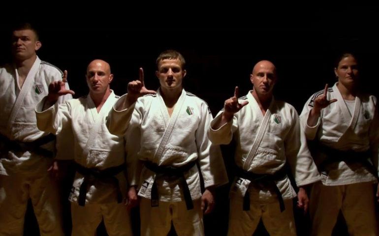 Judo Legia Warszawa - PROMO