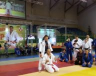 Judo Camp Elbląg 2017 za nami