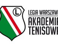 Treningi w ramach Legia Tennis Schools