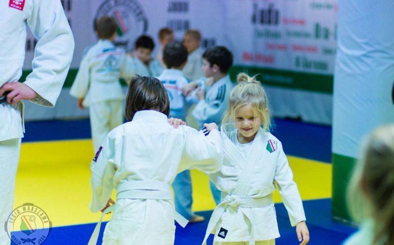 Judo - czyli łagodna droga