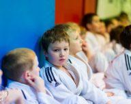 Dlaczego warto zapisać dziecko na judo?