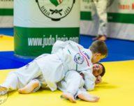 Dziecięce judo, a sport kwalifikowany