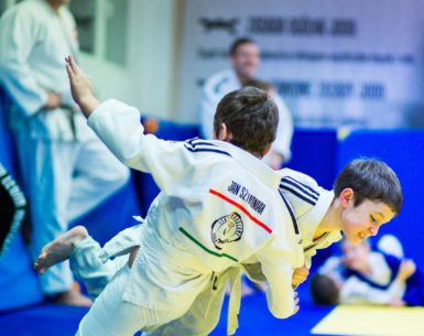 Ciekawe fakty dotyczące judo - poznaj swój sport